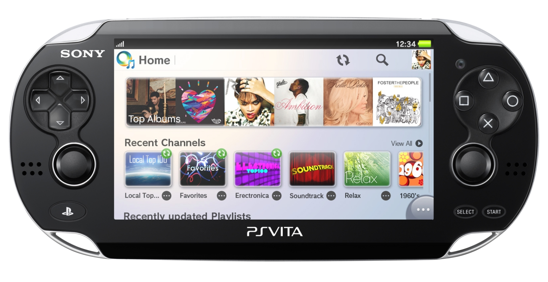 07 - PS Vita