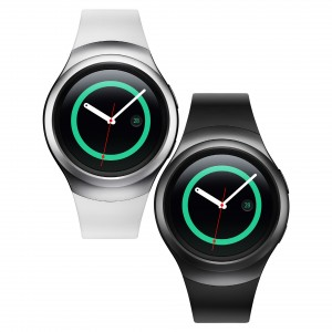 Samsung Gear S2_Black & White (1)
