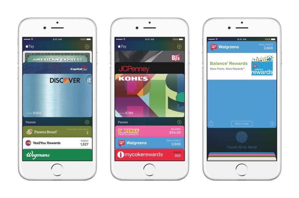 Το Passbook γίνεται Wallet. Όταν έρθει η ώρα για το Apple Pay στην Ελλάδα θα έχει περισσότερη σημασία.