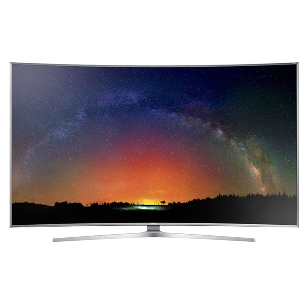 Samsung UE88JS9500 Smart 4K Curved 88 inches