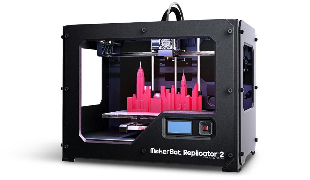 Το μέλλον ανήκει στους εκτυπωτές 3D και είναι εδώ!