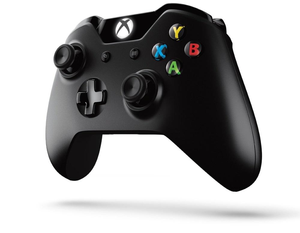 Μέχρι να κυκλοφορήσει το Oculus Touch, το headset θα συνοδεύεται από χειριστήριο Xbox One.