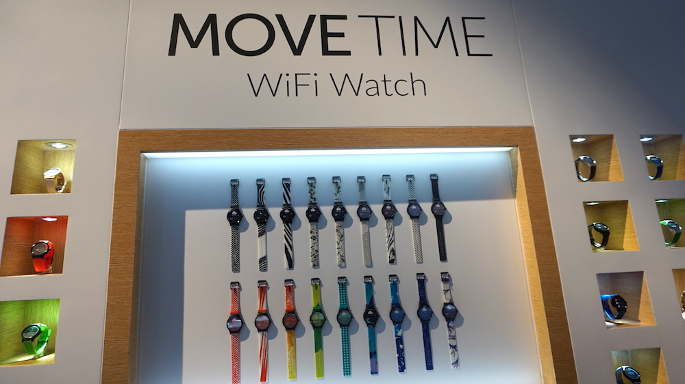MOVETIME-WiFi-Watch1