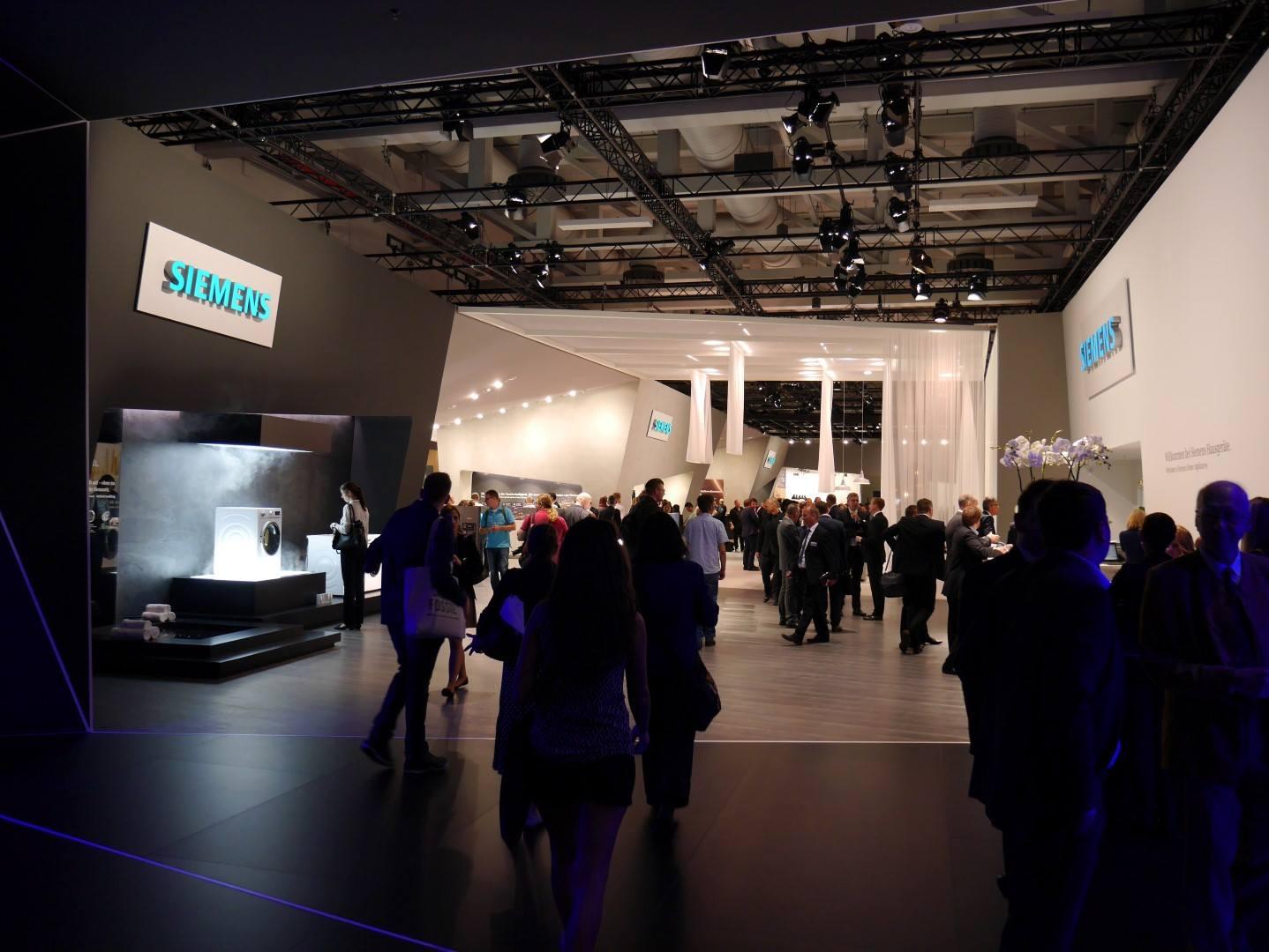 Siemens AvantGarde 3
