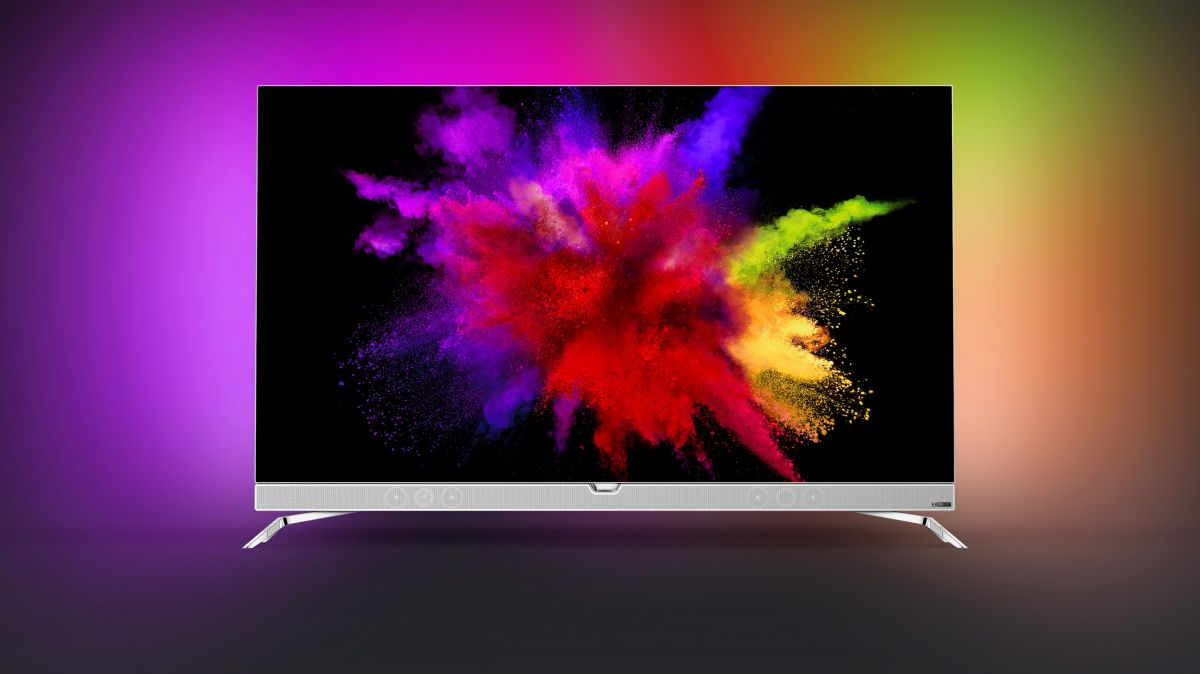 philips ambilight OLED-1200-80