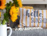 Προετοίμασε το σπίτι σου για το καλοκαίρι