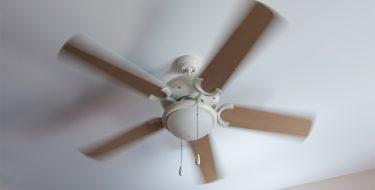 Πώς να επιλέξεις ανεμιστήρα οροφής