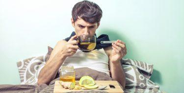 10 tips προστασίας από τη γρίπη