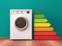 Πλυντήρια-στεγνωτήρια ρούχων: Όλα για την καινούρια σήμανση