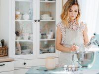 Συσκευές κουζίνας για ειδικές αποστολές