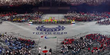 Ολοκληρώθηκαν οι Παραολυμπιακοί αγώνες του Τόκιο