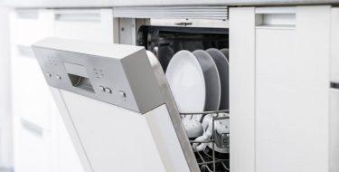 Απόκτησες νέο πλυντήριο πιάτων; Προετοίμασέ το σωστά