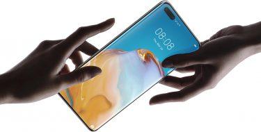 Η νέα σειρά P40 της Huawei καλύπτει κάθε ανάγκη