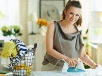 Το σιδέρωμα μπορεί να γίνει εύκολο και γρήγορο