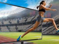 Όλες οι ανέσεις για να απολαύσεις τους Ολυμπιακούς Αγώνες στο σαλόνι σου