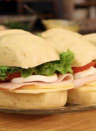 Κινέζικα ψωμάκια στον ατμό – Γιώργος Τσούλης – Chef στην Πρίζα