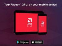 AMD Link: Streaming από τον υπολογιστή στο smartphone σε ανάλυση έως 4Κ