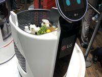 CES 2018- Τα νέα ρομποτ της LG