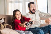 Παιδιά και video games: Χρήσιμος οδηγός για γονείς