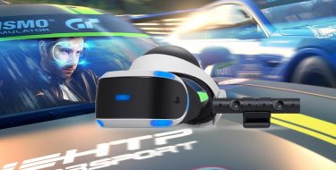 8 παιχνίδια για να αξιοποιήσεις στο έπακρο το PS4 VR