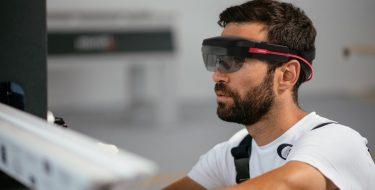 Το Lenovo Think Reality A6 headset έρχεται να αλλάξει τον τρόπο που εργάζεσαι