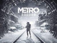 Το Metro Exodus συνεχίζει την επιτυχία της σειράς
