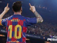 eFootball PES 2020: Η επόμενη εξέλιξη στη σειρά