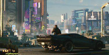 E3 2019: Ο Keanu Reeves πρωταγωνιστής στο νέο trailer του Cyberpunk 2077