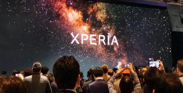 MWC 2019: «Καρέ» ανακοινώσεων από τη Sony με τα νέα Xperia