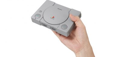 PlayStation Classic: Έρχεται η μίνι έκδοση της θρυλικής κονσόλας!