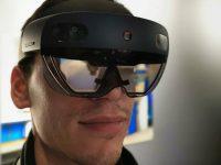 MWC 2019: Η… νέα πραγματικότητα της Microsoft μέσα από το HoloLens 2