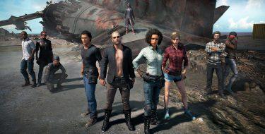Το PUBG καταφθάνει στο PS4 στις 7 Δεκεμβρίου!