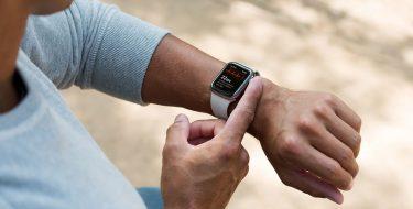 Apple Watch Series 4 με ανανεωμένο σχεδιασμό και νέα χαρακτηριστικά!