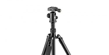 Manfrotto Element Traveller Big: Ένα ευέλικτο τρίποδο ταξιδιού