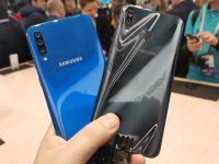 MWC 2019: Τα νέα Samsung Galaxy A30, A50 & Tab S5e