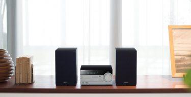 Σύνδεσε το σύστημα ήχου με το οικιακό ασύρματο δίκτυο