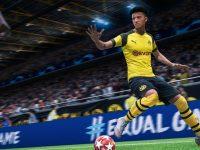 Νέες συναρπαστικές εμπειρίες στο FIFA 20!