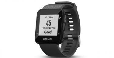 Garmin Forerunner 30: Γνωριμία με το νέο εύχρηστο αθλητικό ρολόι της Garmin