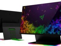CES 2019: Razer Raptor, το νέο gaming monitor 27″ με υποστήριξη FreeSync και HDR
