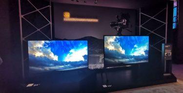 CES 2019: Η Sony ρίχνεται στη μάχη του 8K με τις νέες Master series TV