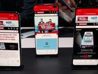 Αποκαλύφθηκαν τα νέα Samsung Galaxy S10