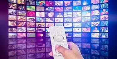 Συνδρομητική τηλεόραση και υπηρεσίες streaming