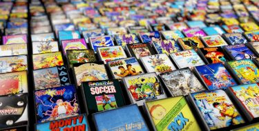 Antstream: Οι streaming υπηρεσίες που αλλάζουν το retro gaming