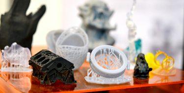 3D Printing: Η τεχνολογία που έρχεται να αλλάξει την καθημερινότητά μας