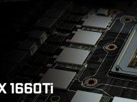 Αυτή είναι η νέα κάρτα γραφικών GeForce Nvidia GTX 1660 Ti