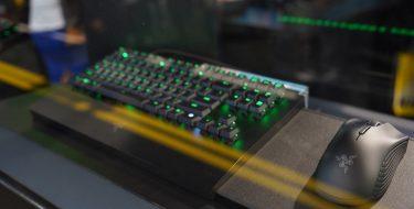 CES 2019: To Razer Turret είναι ένα σετ πληκτρολογίου-ποντικιού για το Xbox One!