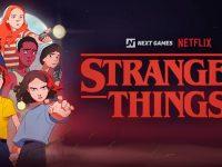 Gaming υπηρεσίες από το Netflix