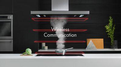 Εξυπνότερο μαγείρεμα και πλύσιμο με την AEG