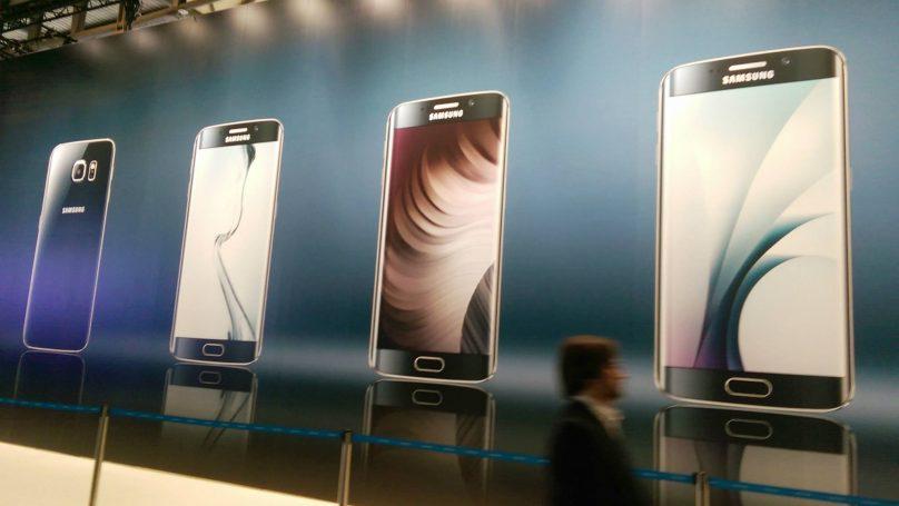 Η νέα γενιά smartphones της Samsung, Galaxy S6 & S6 Edge