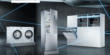 Η Siemens παρουσίασε στην IFA νέες συσκευές για πιο ανεξάρτητη ζωή!